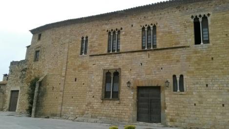 castell Peratallada